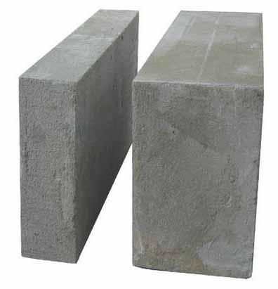 Пеноблок (пенобетон, ячеистый бетон)